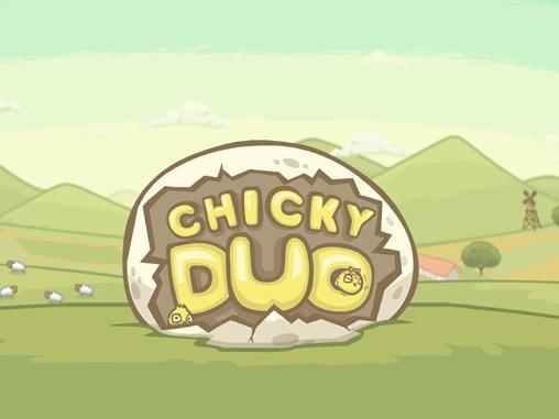 Chicky duo screenshot 1