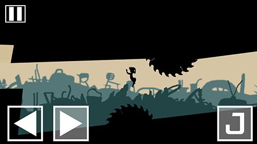 Run or die скриншот 1