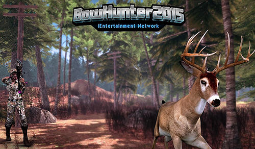 Bow hunter 2015 captura de tela 1