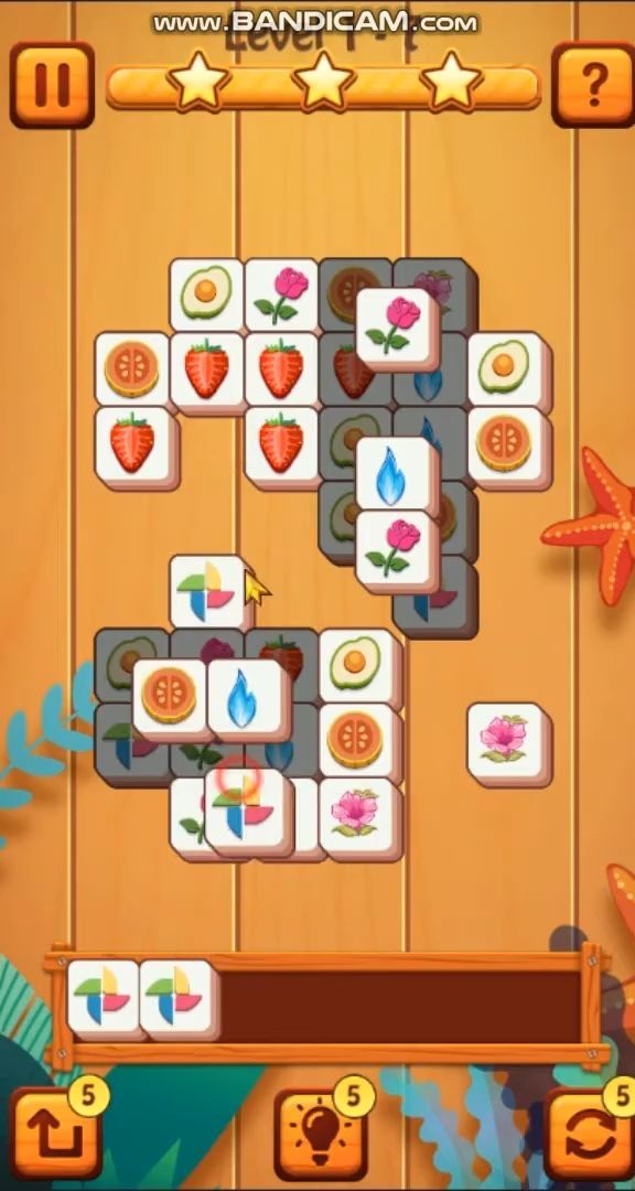 Tile Master - Classic Triple Match & Puzzle Game para Android