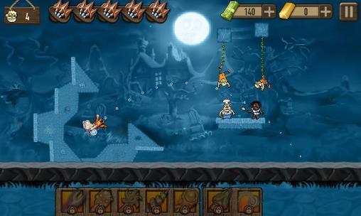Archery blitz: Shoot Zombies screenshot 4