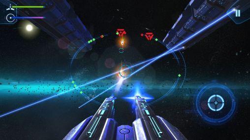 Beyond space captura de tela 1