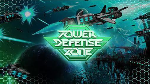 Tower defense zone Screenshot