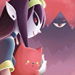 Monster mountain icône