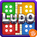 Ludo all star: Online classic board and dice game Symbol