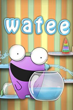 logo Genio de las aguas