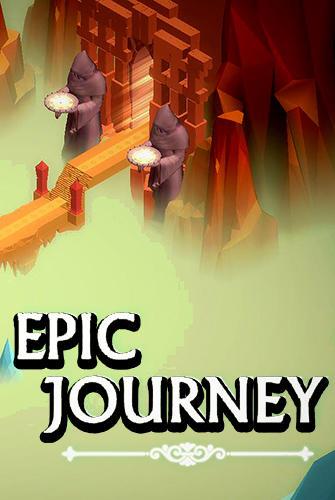 Epic journey: Legend RPG quest survival скриншот 1