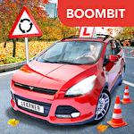 アイコン Car driving school simulator