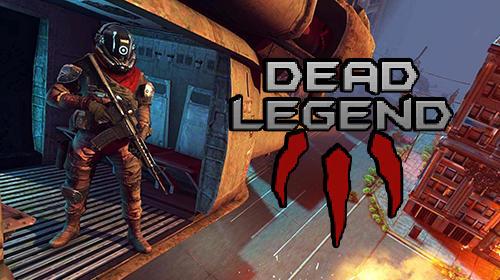 Dead legend: Coldest winter capture d'écran