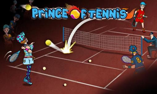 Prince of tennis: Saga icono