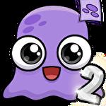 Moy 2: Virtual pet game Symbol