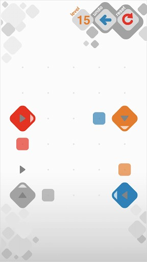 Squares: Game about squares на русском языке