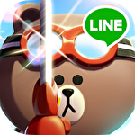 Line: Brown stories Symbol