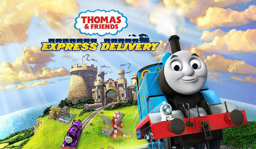 Thomas and friends: Express delivery icono