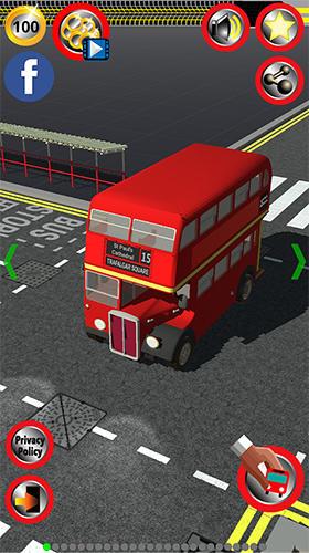 Vintage bus go für Android