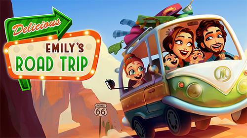 标志Delicious: Emily's road trip