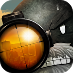 Clear vision 4: Free sniper game icône