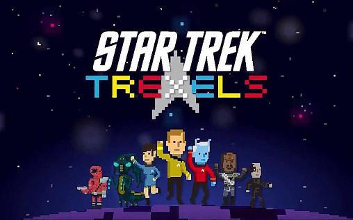 Star trek: Trexels Symbol