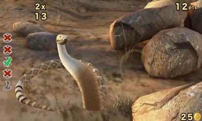 Killer Snake en español