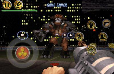 Duke Nukem 3D pour iPhone gratuitement