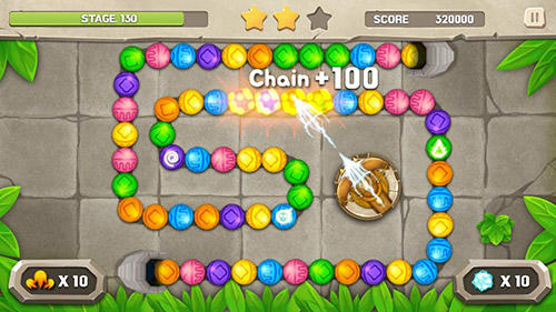 Marble mission para Android