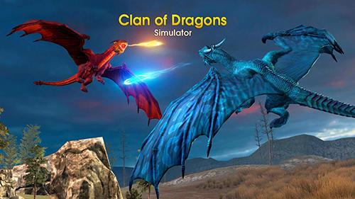 Clan of dragons: Simulator Screenshot
