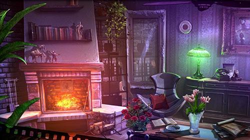 Abenteuer-Spiele Noir chronicles: City of crime für das Smartphone
