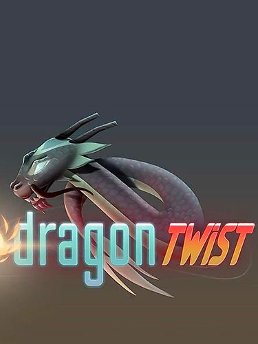 logo Dragon Twist