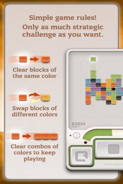 Аркады игры: скачать Mosaique на телефон