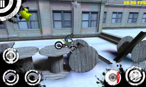 Trial legends screenshot 1