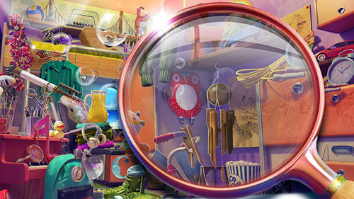 Hidden objects: House cleaning 2 for Android