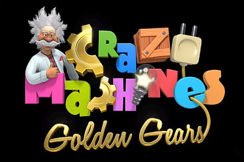 logo Crazy machines: Golden gears