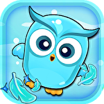 Owl blast mania Symbol