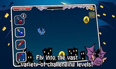 The Night Flier Screenshot