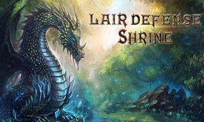Lair Defense: Shrine скріншот 1