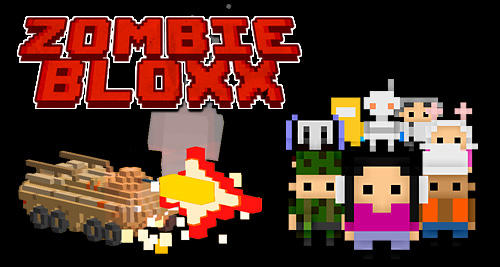 Zombie bloxx screenshots