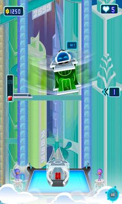 Tower Bloxx Revolution для Android