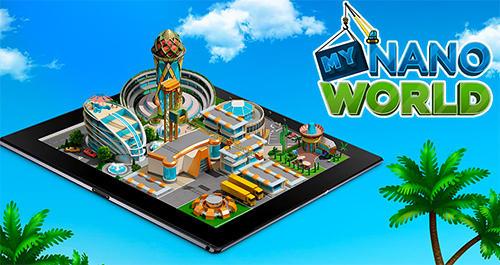 My nano world capture d'écran 1