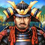 Shogun's empire: Hex commander Symbol