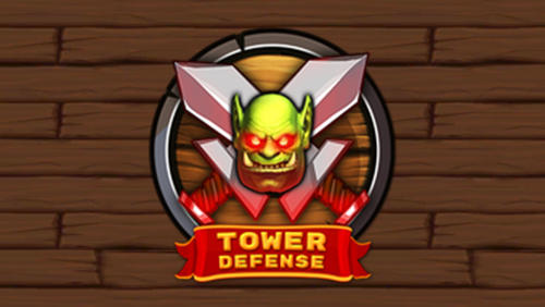 Tower defense: Defender of the kingdom TD screenshot 1