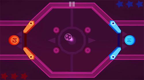 Battle pinball für Android