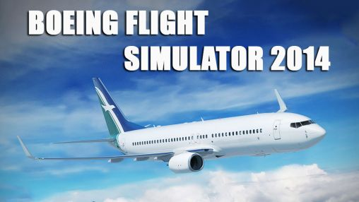 Boeing flight simulator 2014 Symbol