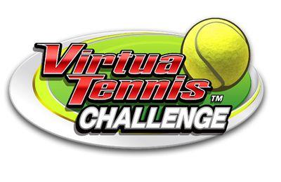 logo El desafío: Tenis virtual