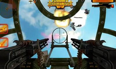 Turret Commander for Android