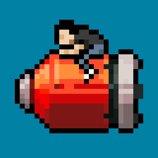 Mission Ammunition icon