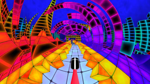 Arcade Dub dash für das Smartphone