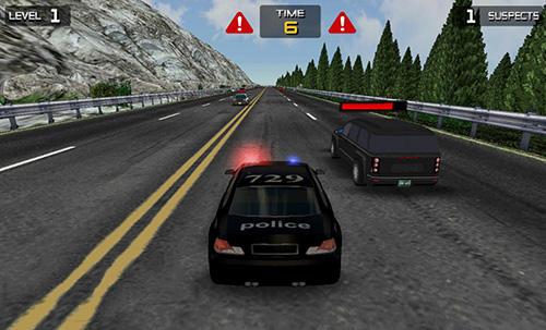Police simulator 3D screenshot 4