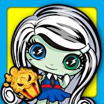 Monster high: Minis mania ícone