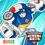 Иконка Transformers rescue bots: Hero adventures