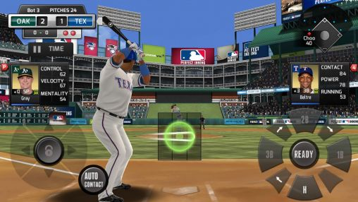 MLB Perfect inning para Android